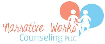 Narrative Works Counseling Logo